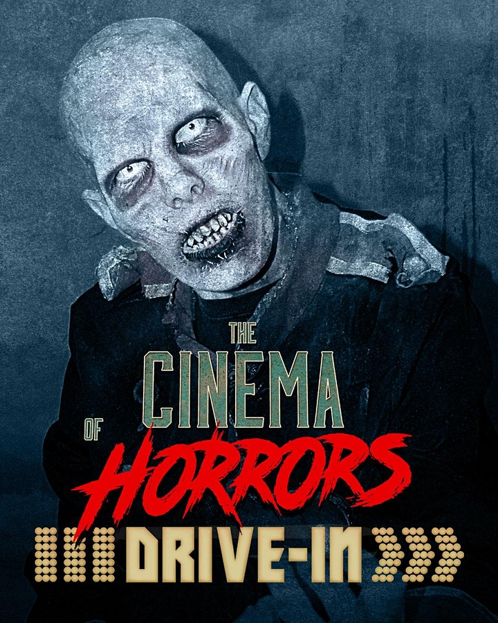 Cinema of Horrors Drive-In Experience – Clark County Fairgrounds image