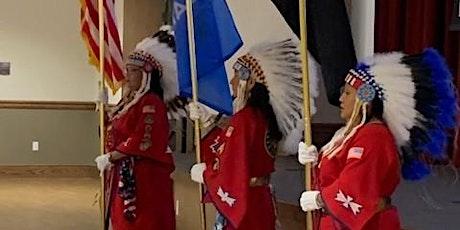 Oklahoma Tribal Women Veterans Roundtable with VA Center for Women Veterans tickets