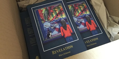 'Revelation' a poetry pamphlet  by Hilary Robinson tickets