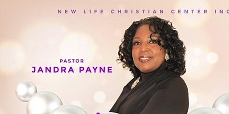New Life Christian Center 2012 Women's Conference tickets