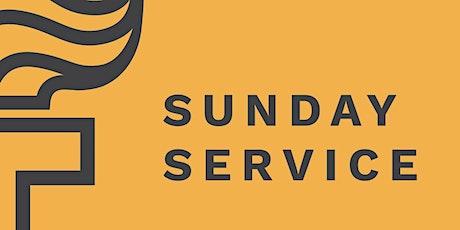 FCBC Dallas English Worship | June 6, 2021 tickets