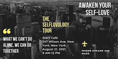 Awaken Your Self-Love 'The Selflovology Tour' tickets