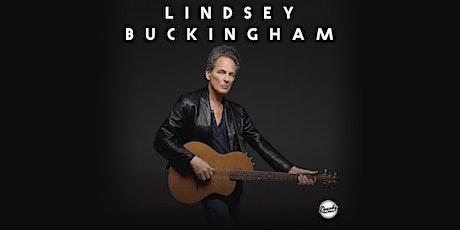 Lindsey Buckingham tickets