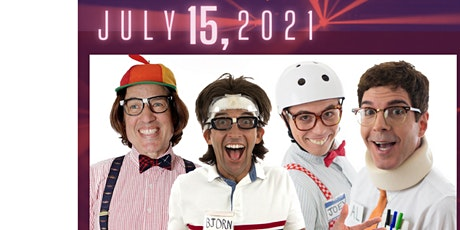 Spazmatics at Dripping Springs Country Club tickets