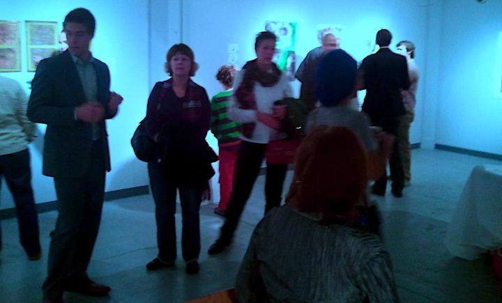30/31 Anniversary Exhibition /Summer Gallery Night image