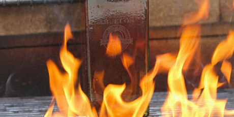 Grilling with ¡Tequila!  A Summer Fiesta with Khrys & the Firehouse Gourmet tickets