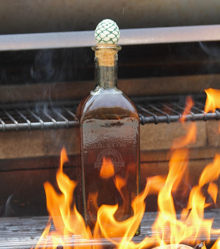 Grilling with ¡Tequila!  A Summer Fiesta with Khrys & the Firehouse Gourmet image