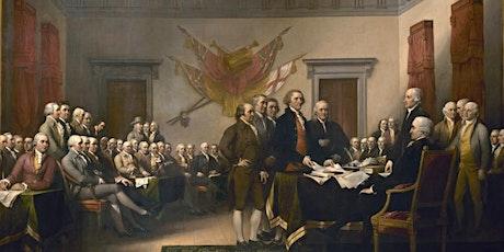 Walking Tour of Thomas Jefferson's Revolutionary Times, Washington D.C. tickets