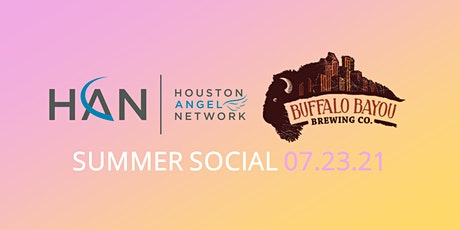 HAN Summer Social tickets