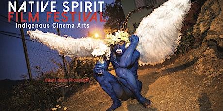 Kensington Chelsea Art Week Native Spirit Indigenous Film Caribbean Canada tickets