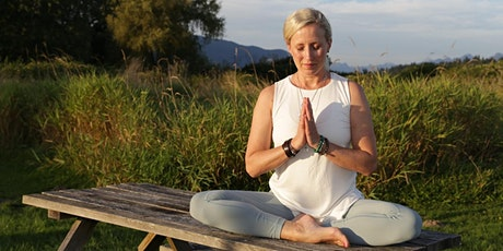 Yoga Therapy - Gentle movements for everyone to heal your body and soul. tickets