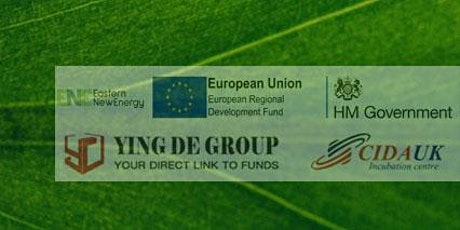 Accelerator Programme – Green your business and make it investable tickets