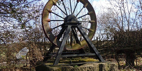 Coal mines of Swannington and district online talk tickets