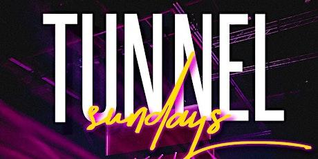 Tunnel Sundays tickets