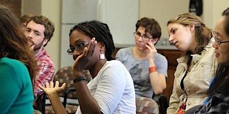 Creative Nonfiction Master Classes: Summer 2021 tickets