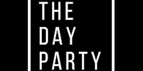 Marietta  Day Party featuring DJ Audioprism tickets