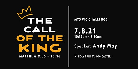 MTS VIC Challenge tickets