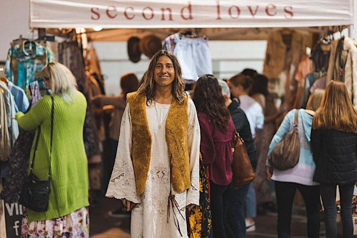 Boho Luxe Market & Boho Bride - Adelaide - 1st - 3rd April 2022 image