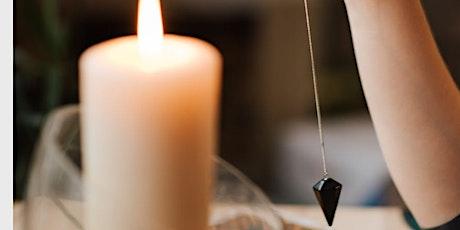 Pendulum Workshop 'Ego vs Spirituality'for Psychic Development tickets