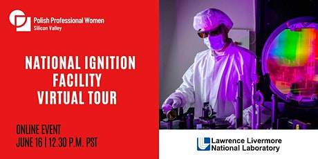 Lawrence Livermore National Lab - National Ignition Facility - Virtual Tour tickets