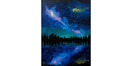 """""""Magical Sky"""" - Friday July 17th, 7:00PM, $30 tickets"""