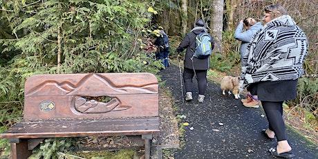 Fat Girls Hiking, Oregon: Wildwood Recreation Site tickets