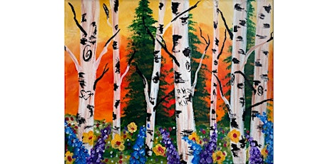 """""""Aspen Sunset"""" - Friday July 23rd, 7:00PM, $30 tickets"""