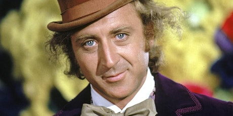 Willy Wonka Soundtrack performed live & In-Person @Fulton Street Collective tickets