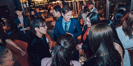 US/Canada Returnees & Expats Cocktail Party 北美海归&美加人士专场酒会 tickets