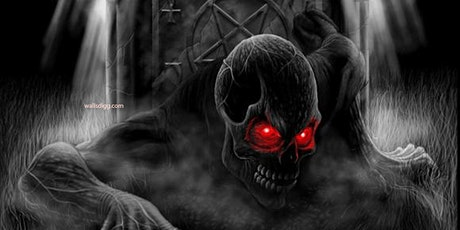 Scary Halloween Trivia Night tickets