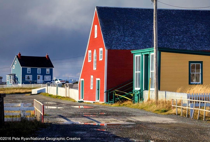 Places Lost: Touring Newfoundland's Ghost Outports image