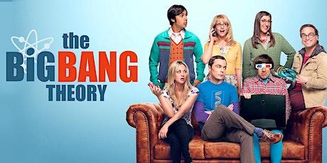 Big Bang Theory Trivia Night tickets