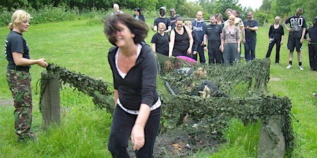 FREE School Holiday Family Bootcamp  Session tickets