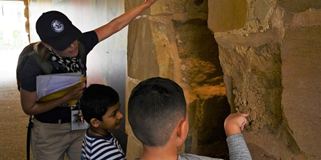School Holiday- Apprentice Archaeologists tickets