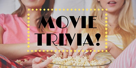 Today's Movie Trivia Night tickets