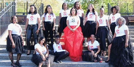 """She Is Empowered Presents """" Walking In Our Purpose"""" tickets"""