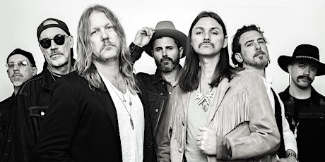 The Allman Betts Band w/ special guests TBA tickets