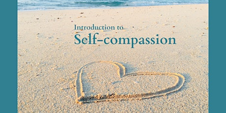 Introduction to Self-Compassion tickets