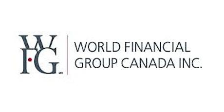 How Money Works in Canada - educational webinar! tickets