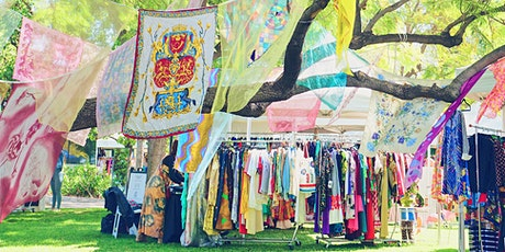Pickwick Vintage Show in Burbank | July 2021 tickets