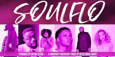 SoulFlo: Juneteenth Day Edition - Live Music, Storytelling, and Spoken Word tickets