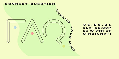 F.A.Q. | A Safe Space for Dangerous Thinking tickets