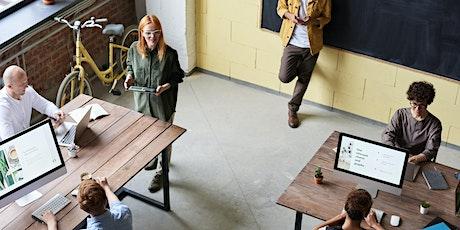 From Lab to Field: Digital Capabilities across STEM tickets