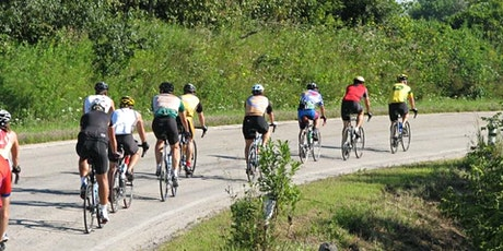 Top of the World Bicycle Tour, Whitehall, Wisconsin tickets