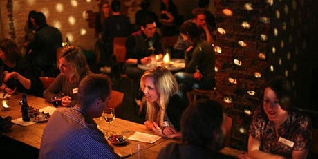 Vaccinated  30s Speed Dating & Singles Mixer tickets