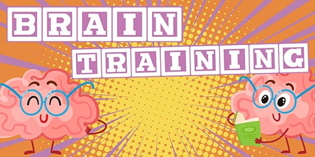 Brain Training (City) tickets