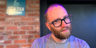 [Workshop] Your Very First Improv Workshop with Dan Russell