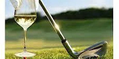 Wine & Nine - Chip Away Cancer Event tickets