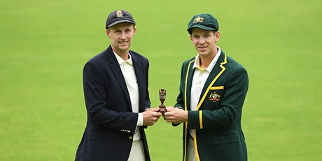 AUS V ENG Ashes Outdoor Corporate Box by GAMEXDAY tickets