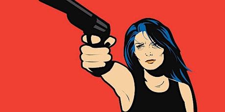 WOMEN'S - Pistol Fundamentals WEBinar Online Event (CWFL / CCW) tickets